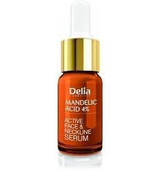 100% Sérum na tvár - Mandľový olej