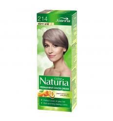 Naturia Color - Popolavá sivá 214
