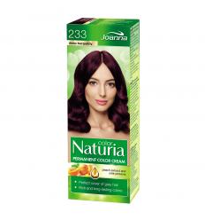 Naturia Color - Sýta bordová 233
