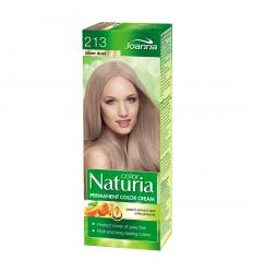Naturia Color - Strieborný prach 213