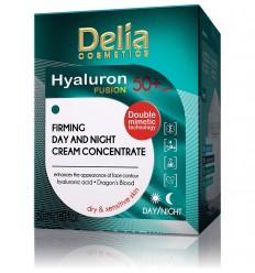 HYALURON FUSION protivráskový liftongový hydratačný deň&noc krém 50+