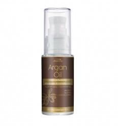 ARGAN OIL Hodvábny vlasový elixír 30ml