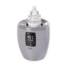 Lovi Elektrický ohřívač lahví šedý