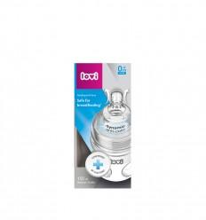 Lovi Kojenecká láhev SuperVent Medical+ 150 ml 0m+
