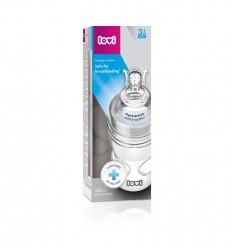 Lovi Kojenecká láhev SuperVent Medical+ 330 ml 3m+