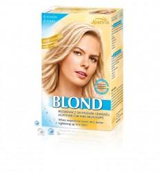 Blond - Melír proteínový (6 odtieňov)