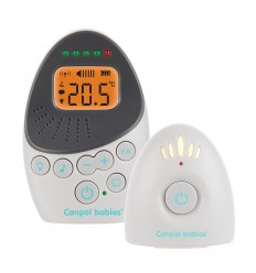 Canpol babies Baby Monitor EasyStart