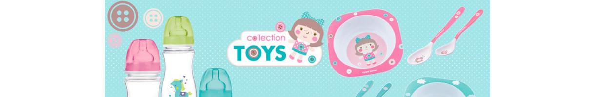 Kolekcia Toys